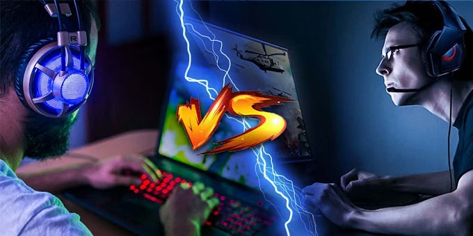 Gaming Laptop Vs Gaming PC - Which is better? [Simple Guide]