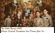 The Little Nyonya 2020 – Belajar Sejarah Perempuan dari Drama Cina Ini