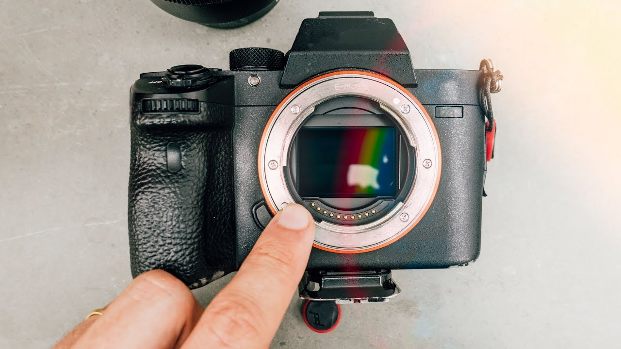 Mirrorless Camera: 10 Things to Check Before you Buy
