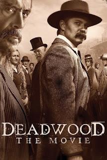 مشاهدة فيلم Deadwood: The Movie 2019 مترجم