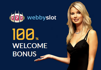 Webbyslot Offer
