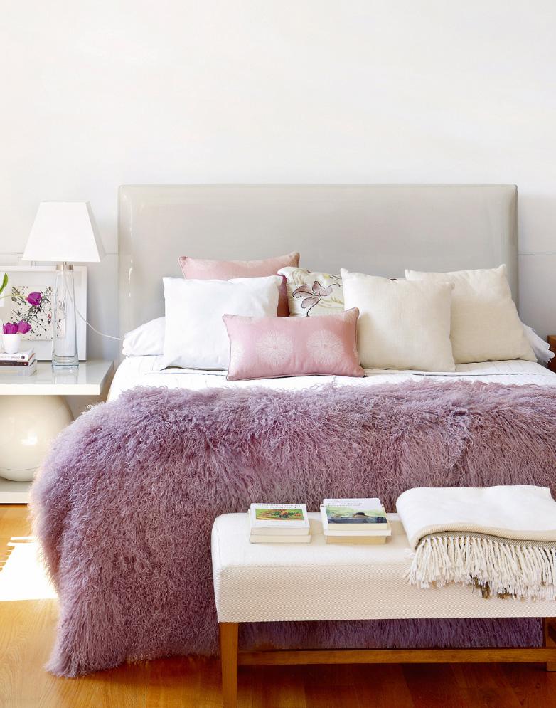 Decorar en familia:El placer de estar en la cama ¡Un ratito más por favor!3