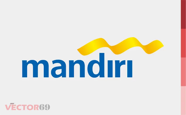Logo Bank Mandiri - Download Vector File PDF (Portable Document Format)