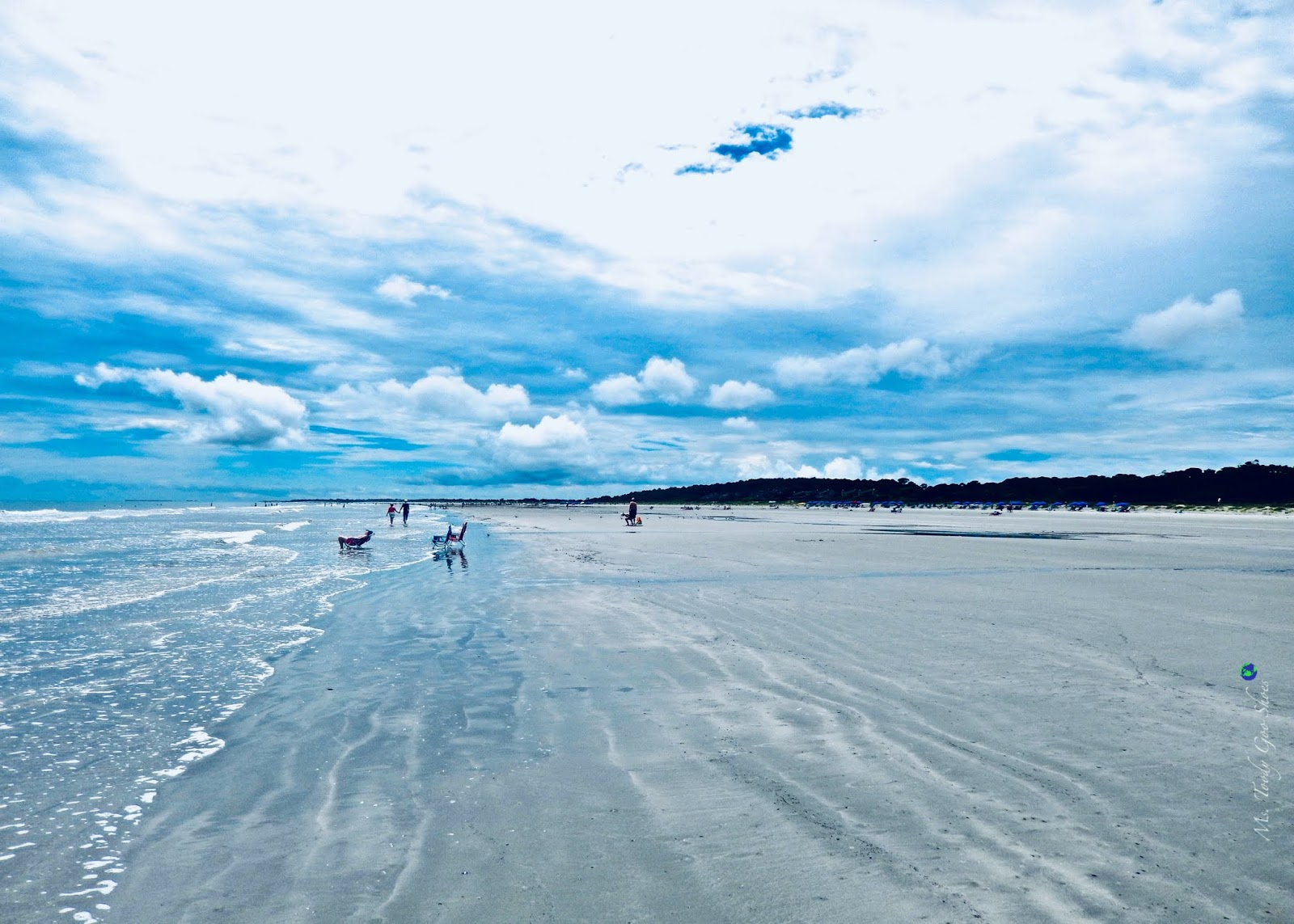 "Kiawah Island in South Carolina boasts should be on ""Best Beaches In The World"" lists, in my opinion 