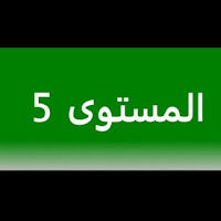 قناة المستوى الخامس _ السعودية