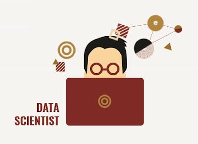 Jadi Data Scientist Gajinya Gede Banget