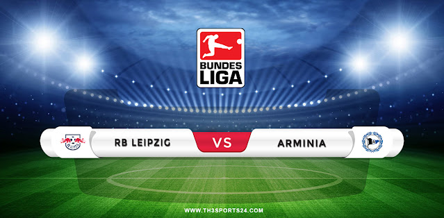 Leipzig vs Arminia Bielefeld Prediction & Match Preview