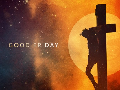 Good Friday 2017 Wishes, Quotes, Message, Images, Pictures