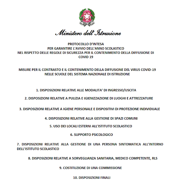 https://www.miur.gov.it/documents/20182/2467413/Protocollo_sicurezza.pdf/292ee17f-75cd-3f43-82e0-373d69ece80f?t=1596709448986