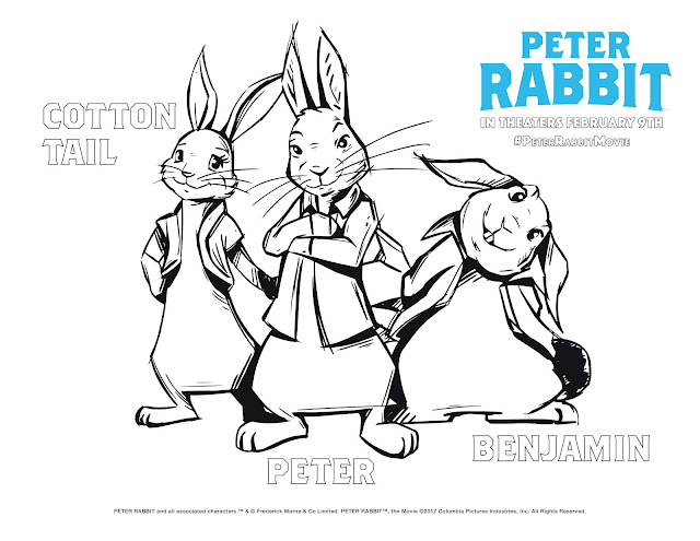 Beatrix Potter Coloring Pages Democraciaejustica