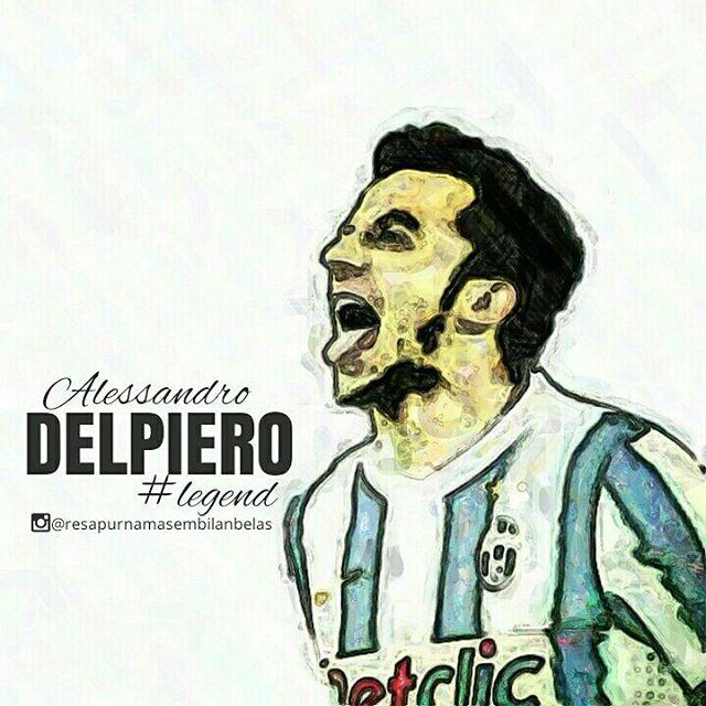 Gambar Dp Bbm Pemain Juventus Animasi Informasi Umum