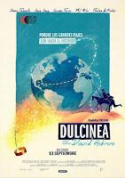 Estrenos cartelera española fin de semana 13 Septiembre. Dulcinea