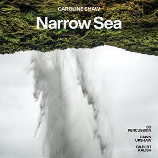 Caroline Shaw - Narrow Sea Music Album Reviews