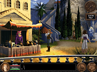 Videojuego Quest for Glory V - Dragon Fire