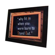 Inspirational Wall Frames