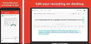 Software perekam Suara terbaik