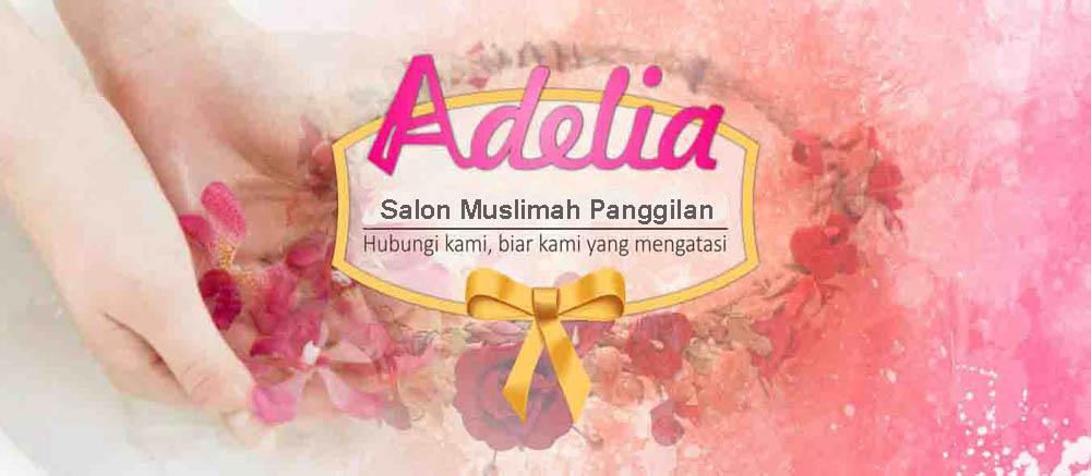 Adelia Salon Muslimah Jakarta Bintaro