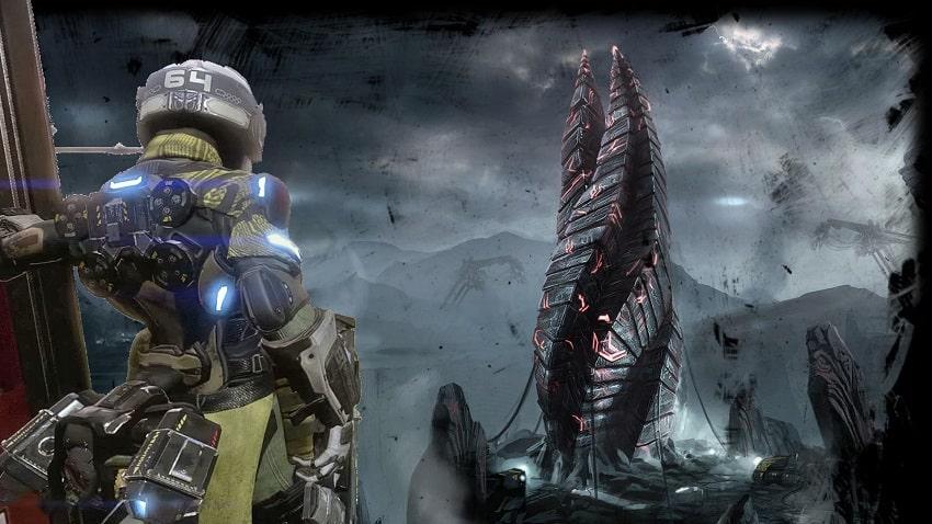 Теория: Хоррор The Callisto Protocol - это Dead Space 4. Или приквел игры в той же вселенной
