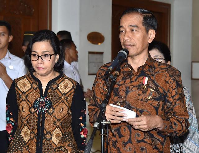 Jokowi: Fundamental Ekonomi Kita Baik