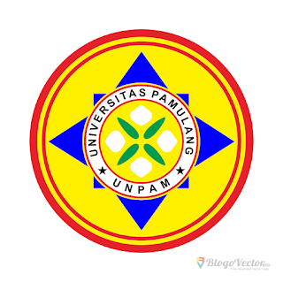 Universitas Pamulang Logo vector (.cdr)