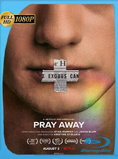 Pray Away: La cruz dentro del clóset (2021) HD [1080p] Latino [GoogleDrive] PGD