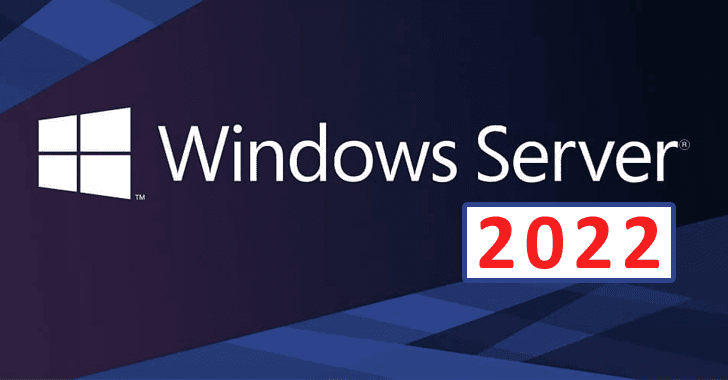 Windows Server 2022 Released With Multi-Layered Security