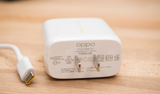 Oppo-Find-X2-battery