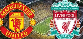 Cara MudahNonton Liverpool Vs Machester United dari Handphone