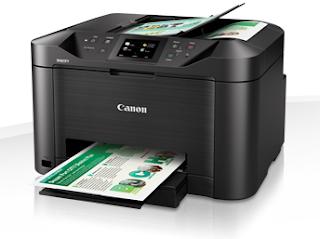 Canon Maxify MB5140 reviews