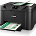 Canon Maxify MB5140 Driver Free Download