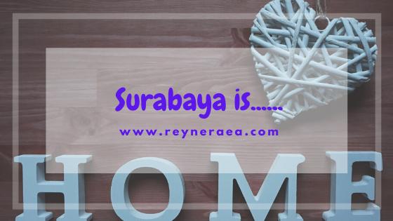 Kembali ke Surabaya