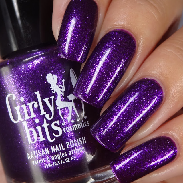 Girly Bits July 2019 #2