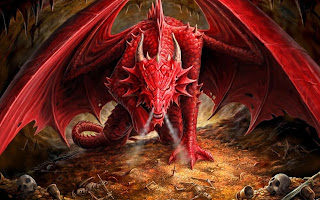 Amazing dragon nice hd wallpapers