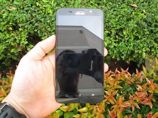Asus Zenfone 2 4/32 ZE551ML Mulus Fulset