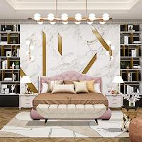 Home Design : My Lottery Dream Home Mod Apk
