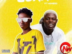 "MUSIC: SMALL BADDO – FT MOHBAD ""GONNA."""