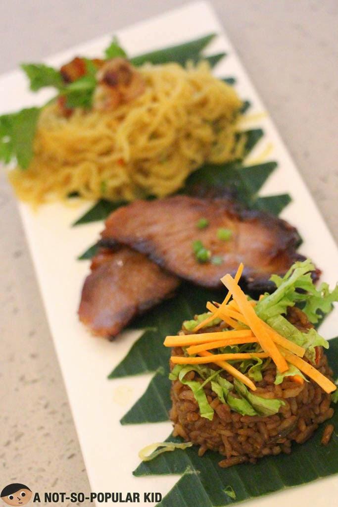Southeast Asian Cuisine in Vikings