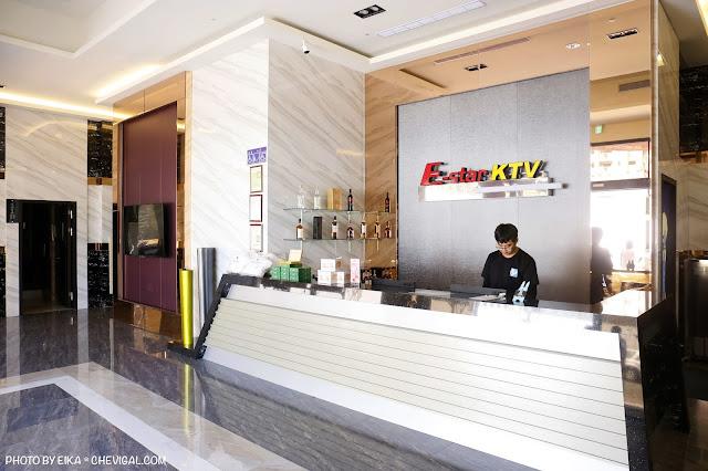 MG 0727 - 東區之星│台中KTV全新開幕!超美大理石包廂嗨歌每人最低只要100元!