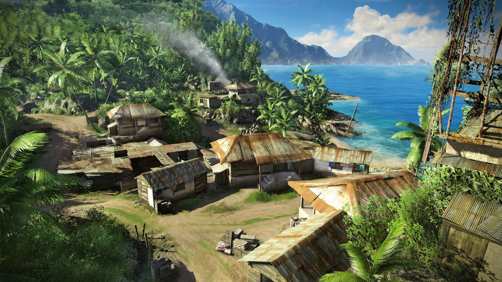 Far Cry 3 2012 Review