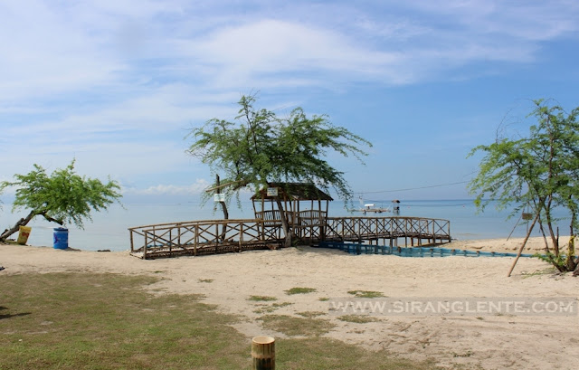 Affordable Beach Resort in Batangas