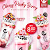 3 Perisa Minuman Baharu Coolblog Menghangatkan Deria Rasa Semarak Aura Merah Jambu Cheesy Pinky Berry
