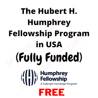 Study in USA With Fully Funded Scholarship