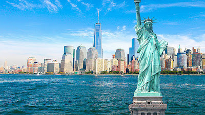 How do you hang on in New York without knowing anything, usa, jobs in new york, buy and sell new york, live in new york