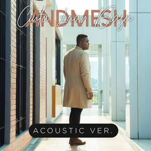 Andmesh - Cinta Luar Biasa (Acoustic Version)