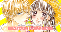 Wallpapers Manga Shoujo: Agosto 2019