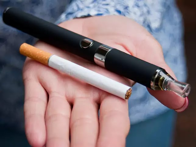 e-CIGARETTES, Daily Current Affairs: 12th September 2019