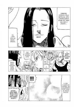 Manga Nanatsu No Taizai – Capítulo 202