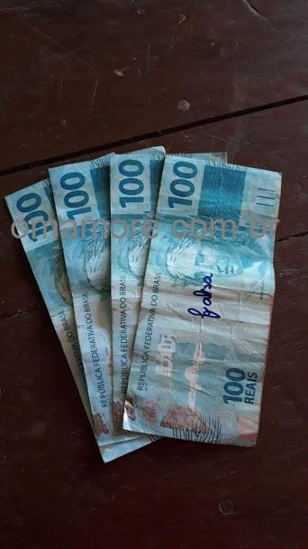 Mulher vende celular pela rede social e recebe R$ 400 em cédulas falsas
