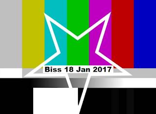 Bisskey 18 Januari 2017