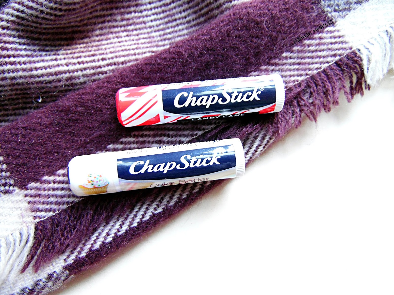 US Exclusive Chapsticks